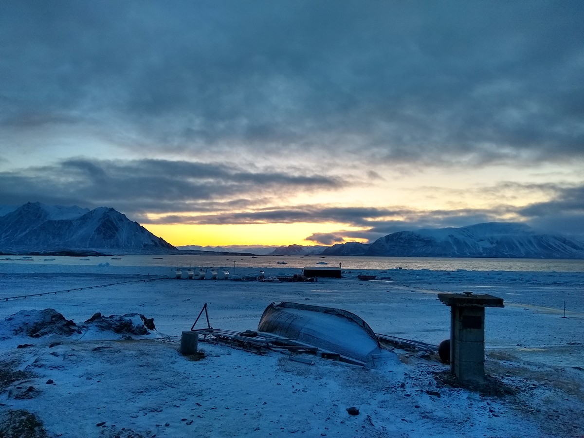 polar-and-marine-research
